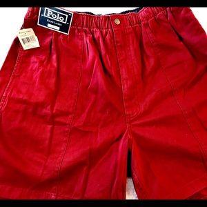 Mens Ralph Lauren Polo  shorts